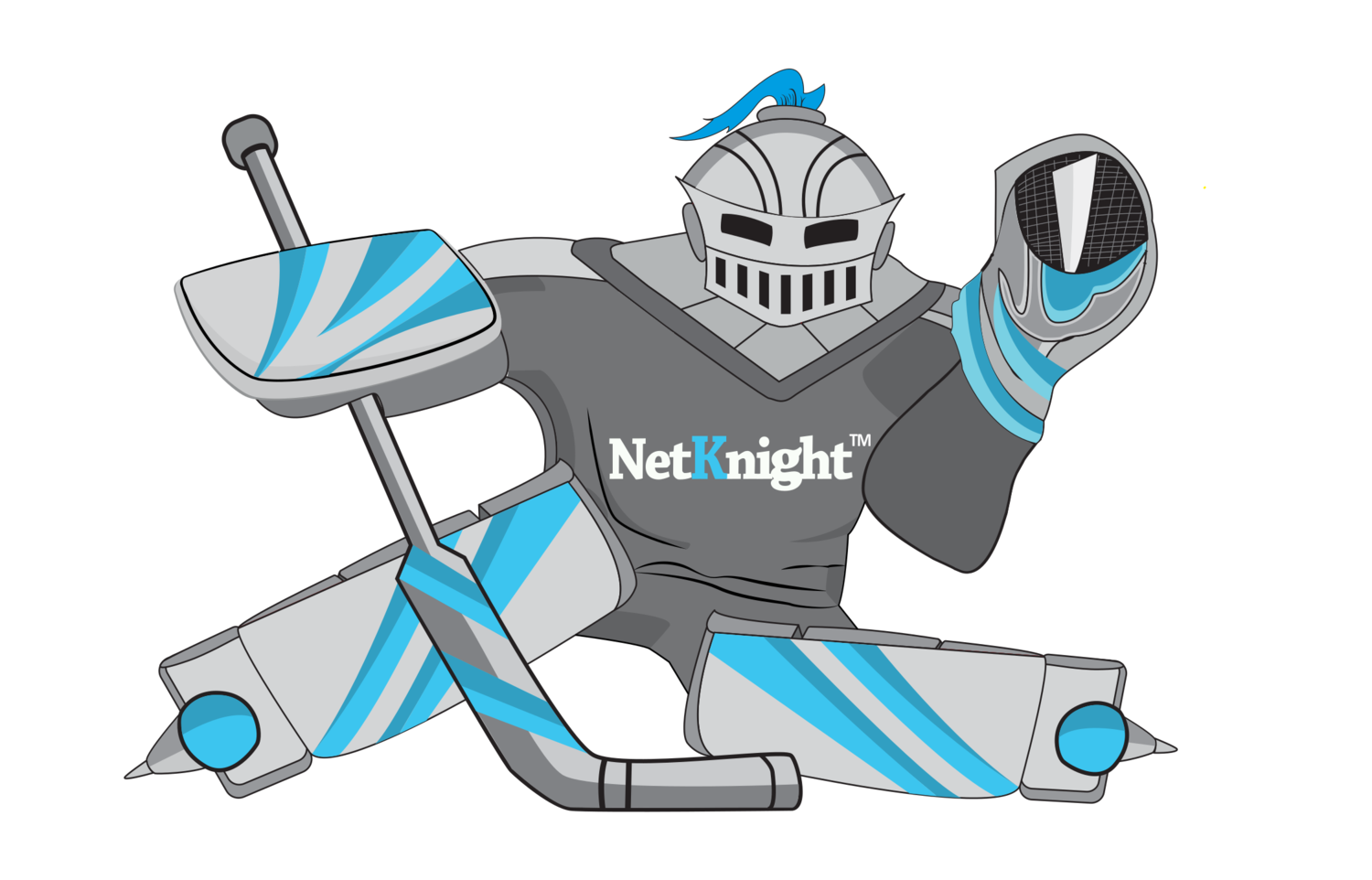NetKnight ShooterTutor