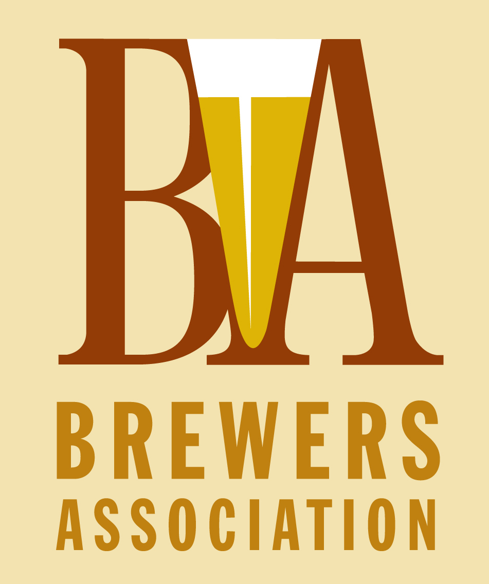 Proud supporter of the Brewers Association.
