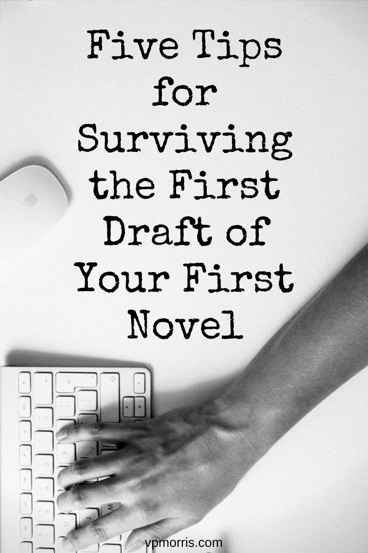 first draft pinterest