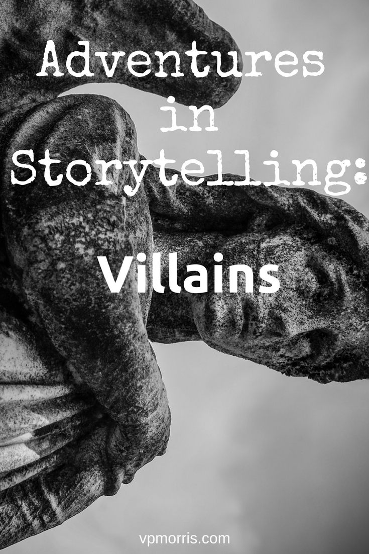 villains pinterest