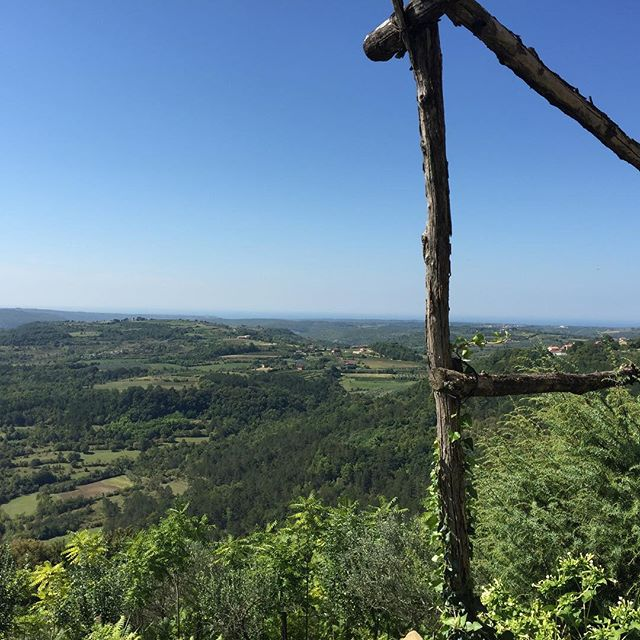 Loving Istria !