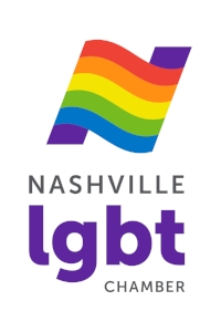 Nashville in Harmony is a proud member of the Nashville LGBT Chamber of Commerce.