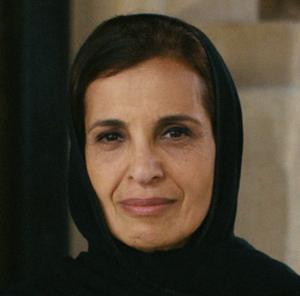 Sallama Bu-Haydar as Noor