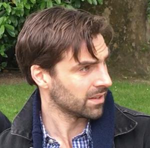 Leo D'Antoni as Leo