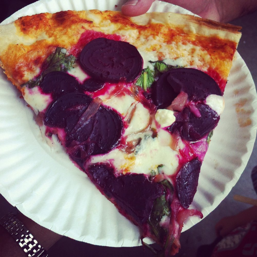 pizza special: the beetza