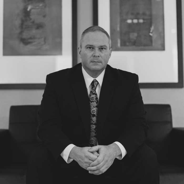 Gideon A. Lincecum | Partner