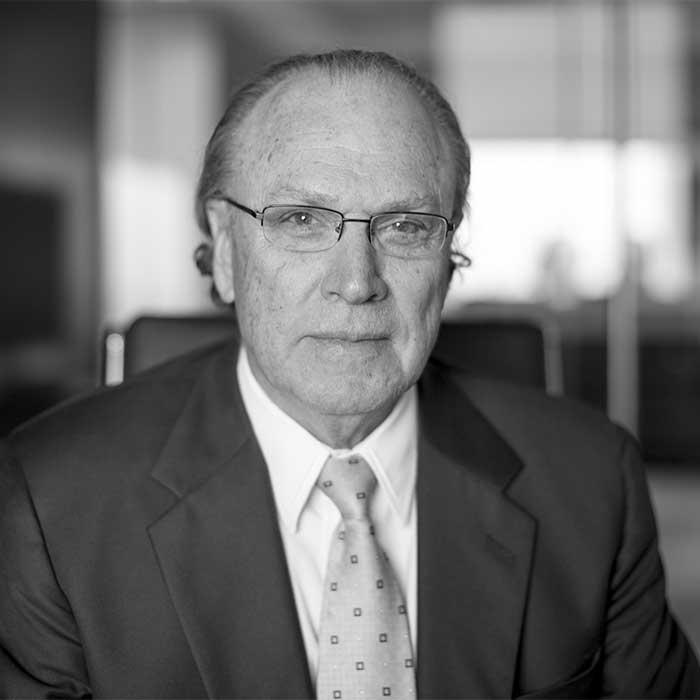Don G. Holladay |  Founding Partner, Senior Counsel