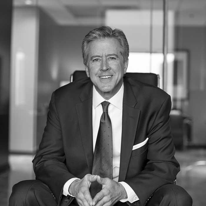 Stephen R. Johnson | Partner