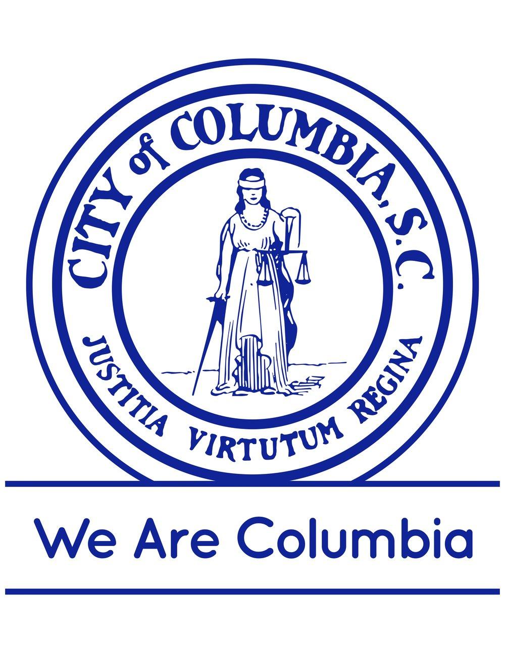 Columbia City Hall logo.jpg