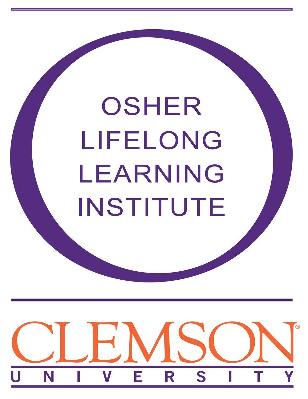 Osher Life Long Learning Institute logo.jpg