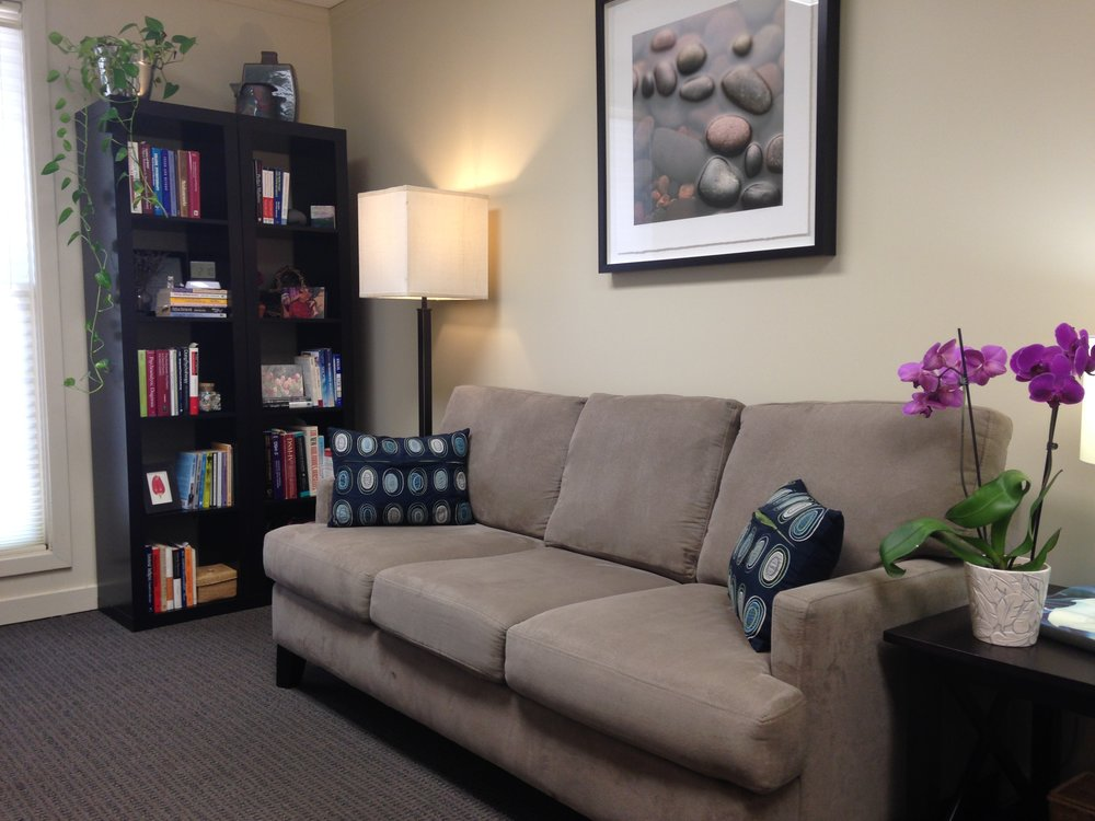 Dr. Kirsten Chadwick's Office