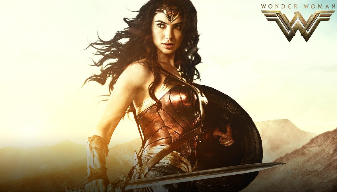 El éxito Detrás De Wonder Woman Velv