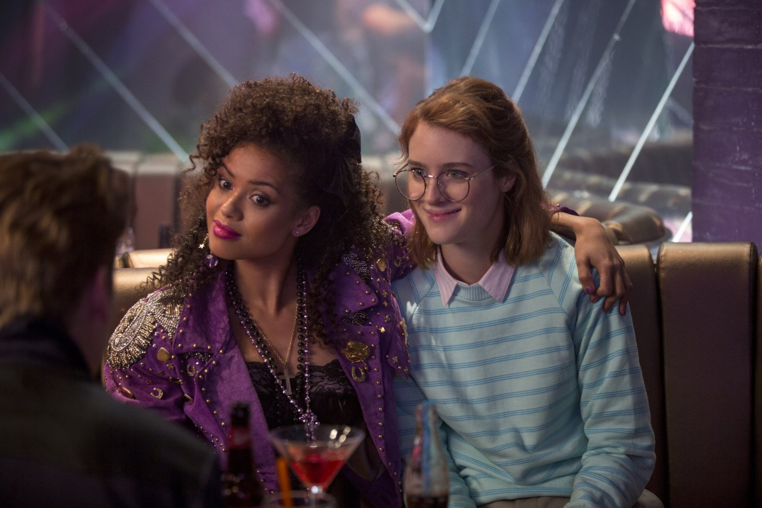 El Soundtrack De San Junipero De Black Mirror Tendrá Su