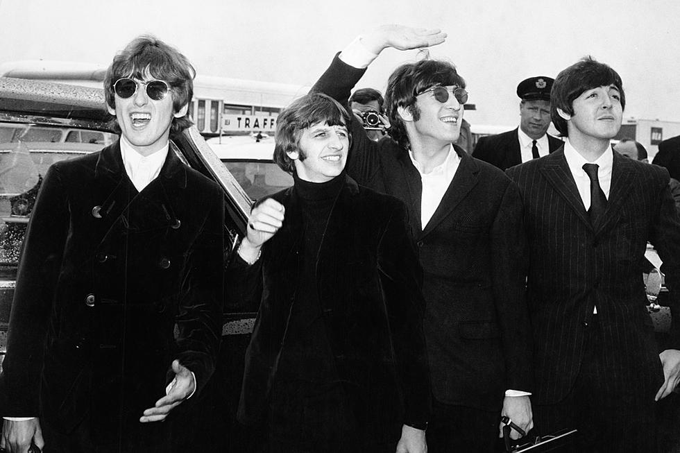 ¿Cuánto mide Ringo Starr? - Altura - Real height GettyImages-104588164