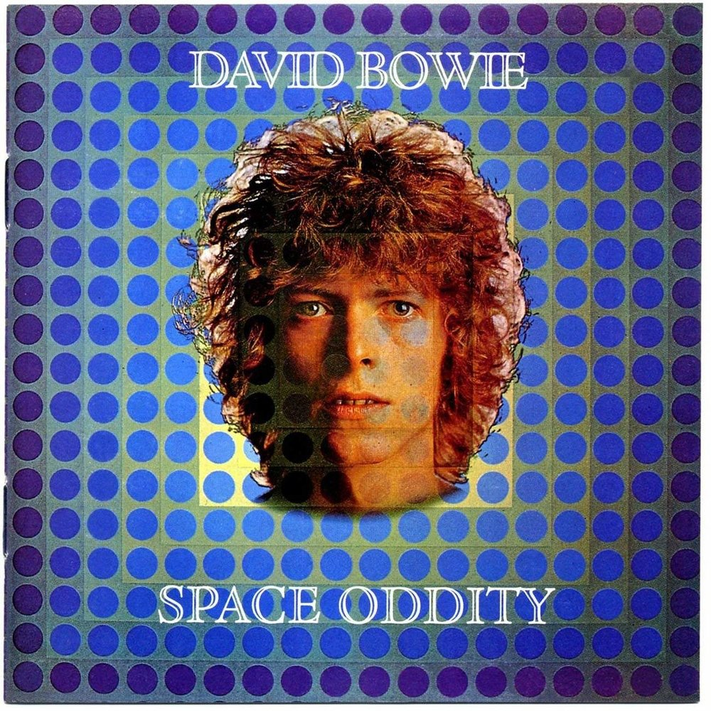 Space Oddity - 1969