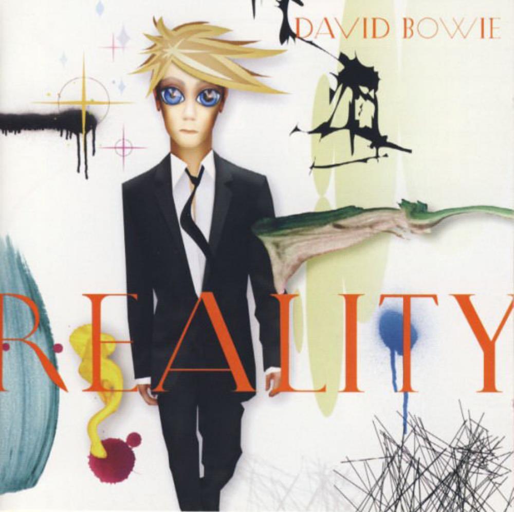 Reality - 2003