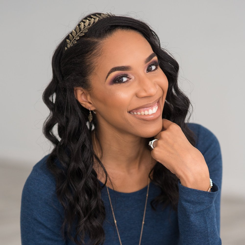 Brand Stylist & Owner of Branding Bestie, and the Blessed & Bossy Collective