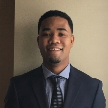 """""""I learned so much about the different areas of law, as well as the day-to-day activities of various lawyers. Being able to talk to lawyers from many different backgrounds and focuses.""""   Jordane, Florida State University, Lex Fellow '17"""
