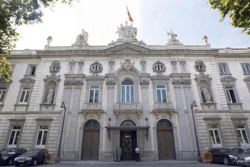 Supreme Court of Spain