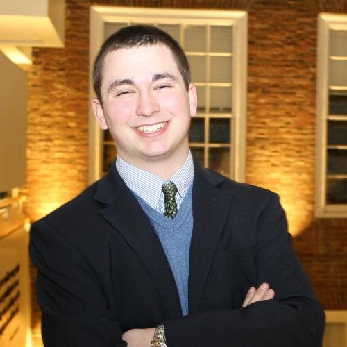 Tyler K., Georgetown Law