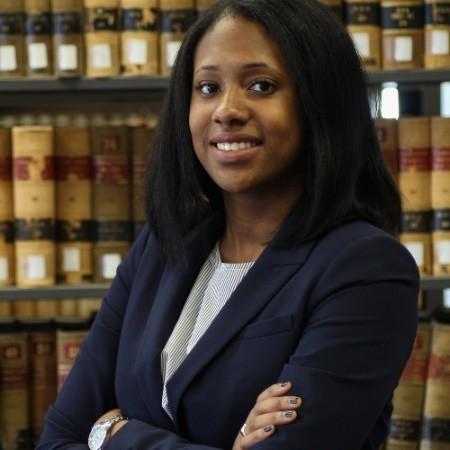 Samantha S., Columbia Law School