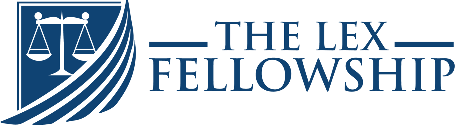 The Lex Fellowship