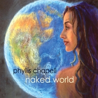 Audio & Music Production Phyllis Chapell's new CD naked world was produced and recorded at Melodyvision recording. To find out more go to our audio and music production page.   Click here for audio & music production