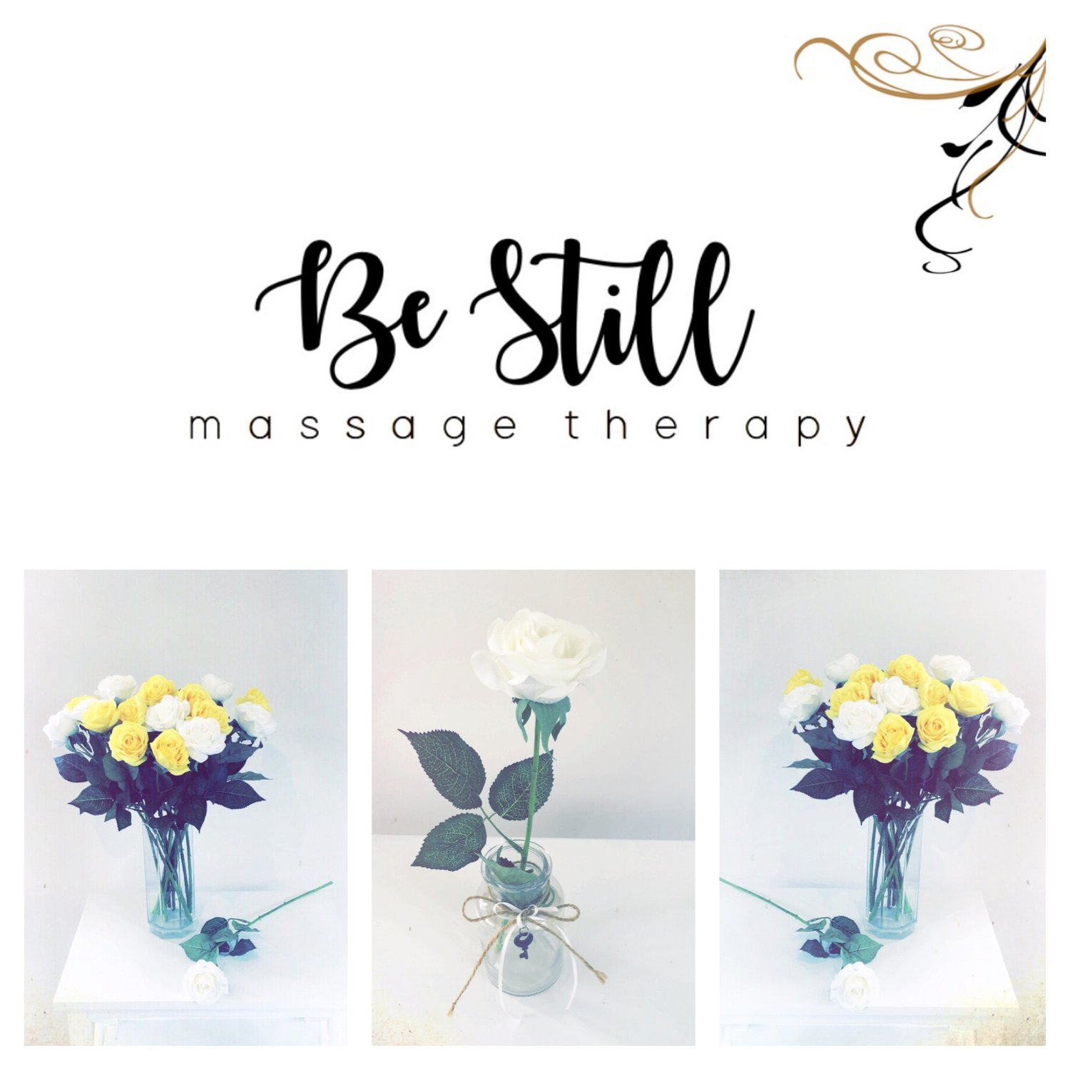Be Still Massage Therapy