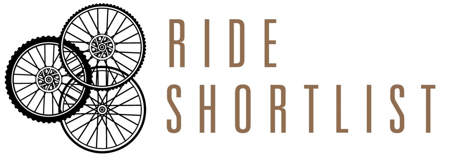 The Ride Shortlist