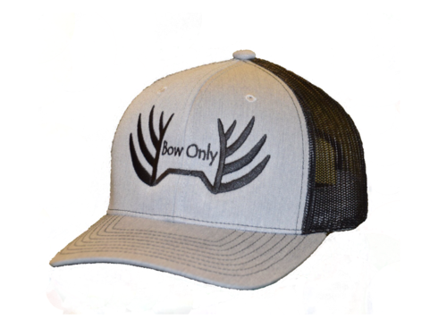 e7539bc522c Original Bow Only Snapback — Bow Only Outdoors