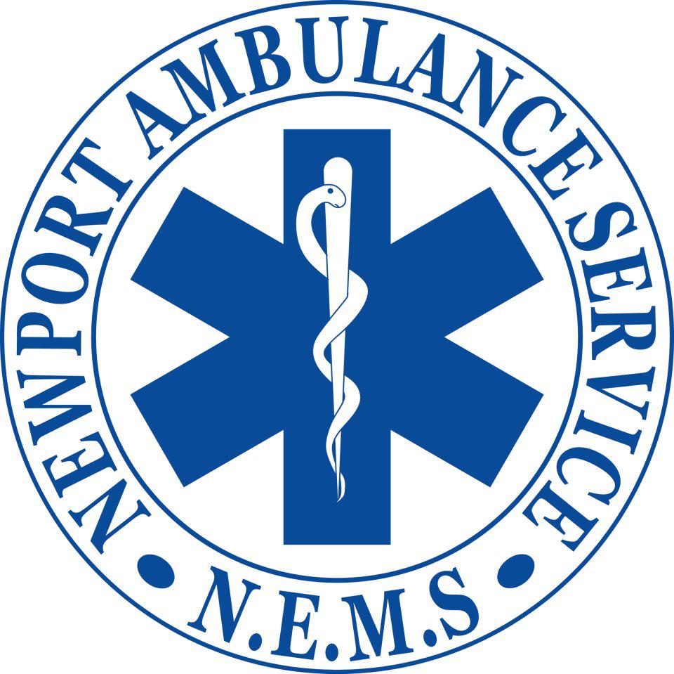 newport ambulance services inc