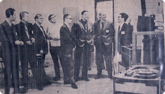 Early CATV Innovation