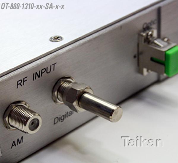 1310 optical transmitter