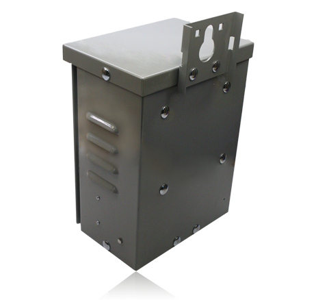 PSP_C pole mount power supply for broadband cable network by taikan scte iso
