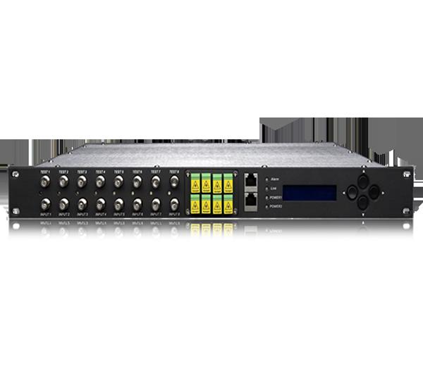 rfog optical receiver fiber hfc taikan scte