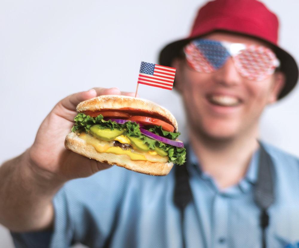 BW_GreatAmerican Burger