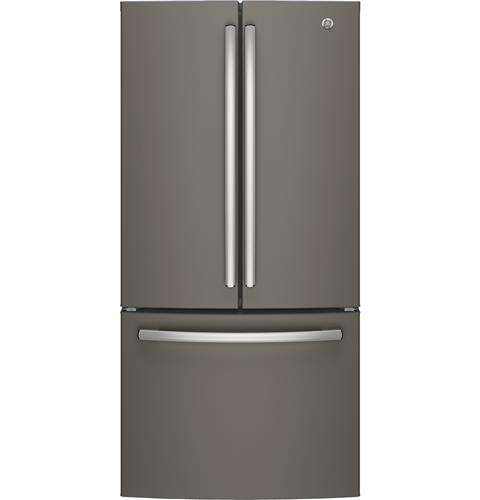 GE 18.6 Cu. Ft. Counter Depth