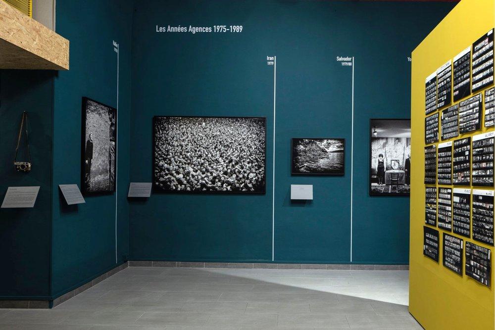 Alain Keler - Fermé le lundi - Marseille - 2018