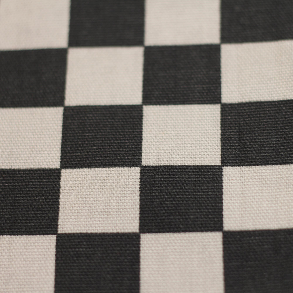 CHECKERBOARD CANVAS