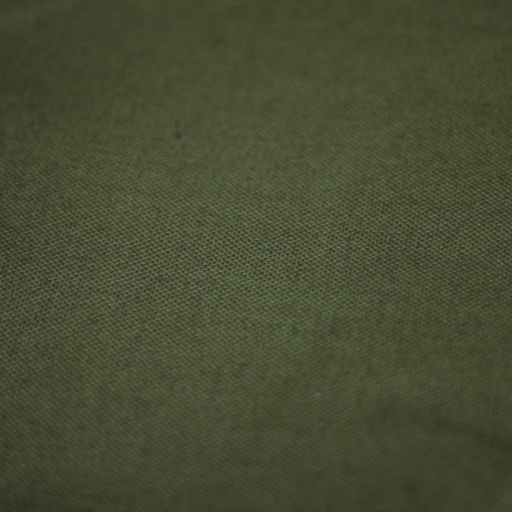 ARMY GREEN CANVAS