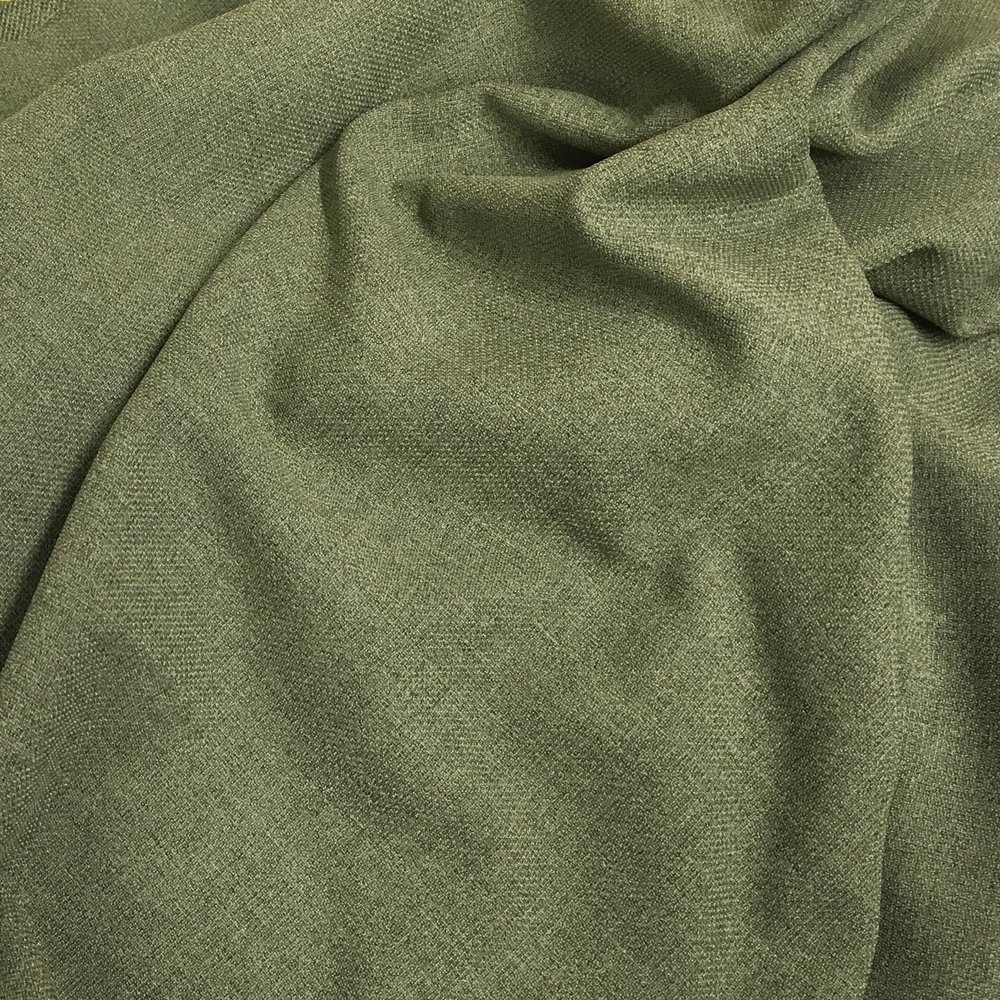 SEA MOSS WOOL (GREEN)