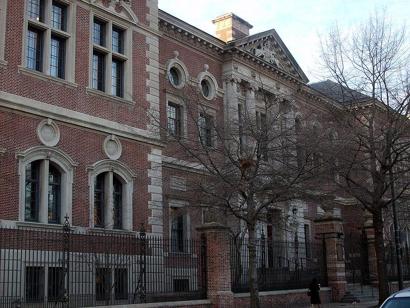 Penn Law School