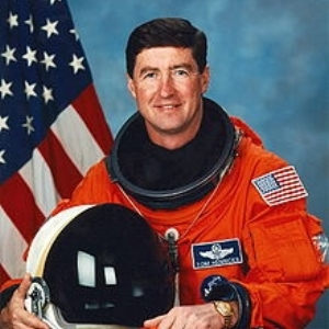 SPACEFLIGHT TRAINING - Tom Henricksbegan his four decades in aerospace as a fighter test pilot in the U.S. Air Force before being selected by NASA to become an astronaut. He received worldwide recognition on four Space Shuttle missions and commanded two of those flights.STS-44 Atlantislaunched the night of November 24, 1991. STS-55, the German D-2 Spacelab mission, was launched on April 26, 1993, aboard Columbia, and landed 10-days later on May 6, 1993, at Edwards AFB California. STS-70 launched from the Kennedy Space Center, Florida, on July 13, 1995, and returned there July 22, 1995. STS-78 launched June 20, 1996 and landed July 7, 1996 becoming the longest Space Shuttle mission to date. As a Management Astronaut, he was responsible for annual operating expenditures in excess of $500M. After leaving NASA, Tom has held a series of senior level positions in the aviation industry. He was the number two executive in Bell Helicopter Textron's government business unit with 1500 employees and was responsible for revenue growth of the $1 billion segment leading the team that won the Armed Reconnaissance Helicopter Program. He then served as President of Aviation Week, a McGraw-Hill company, where he transformed the leading B2B aerospace and defense information and media business.