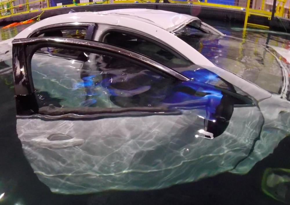 Submerge Vehicles