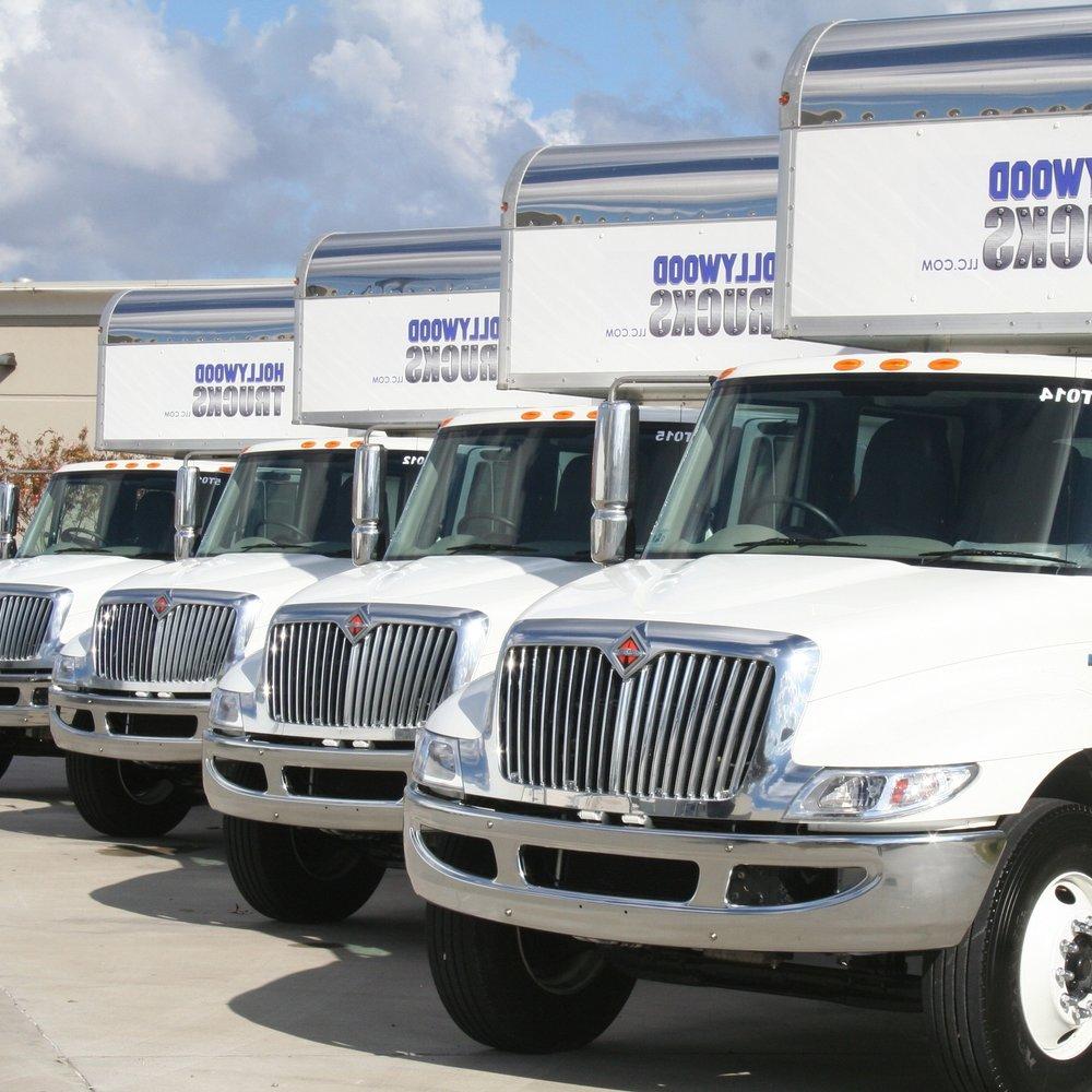 Grip Truck Parking