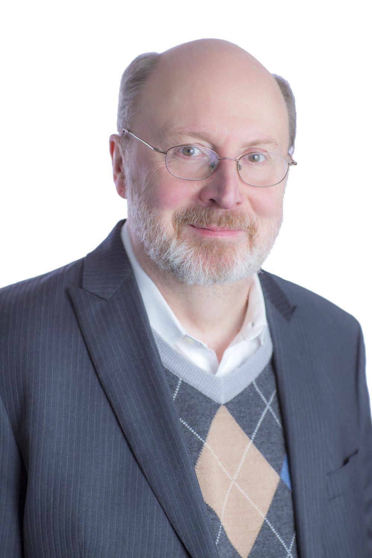 CFO Thomas Jahn