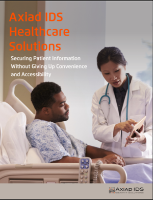 Axiad IDS Healthcare Solutions Brochure