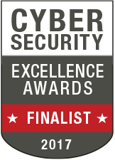 Cyber Security Excellence Finalist