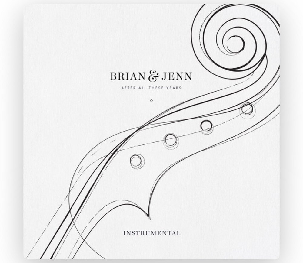 After All These Years Instrumental - Brian & Jenn Johnson