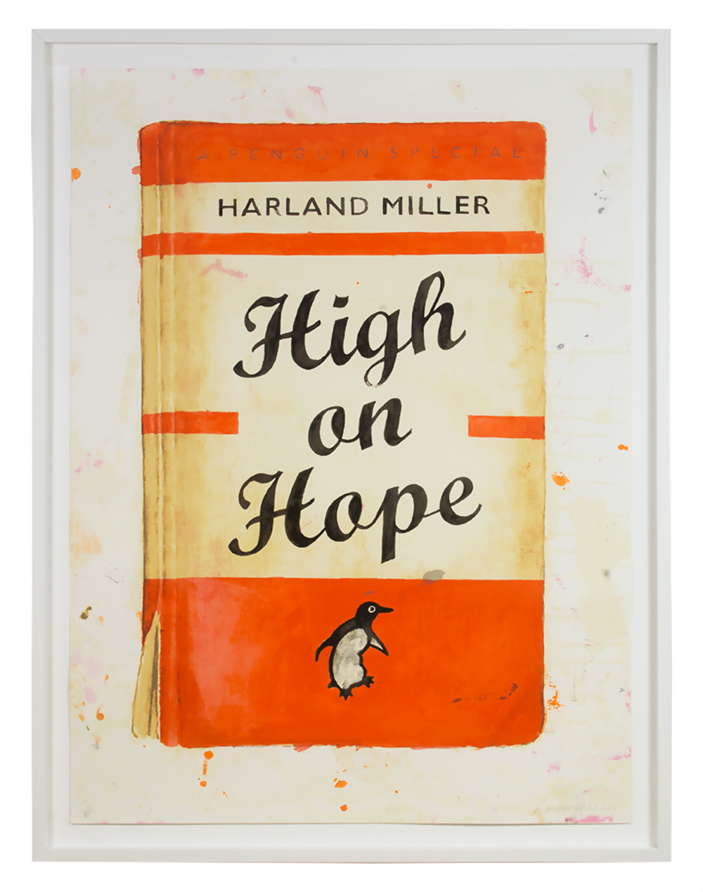 High on Hope, 2014